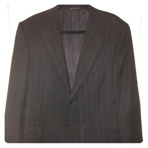 Canali suit jacket blazer sport coat